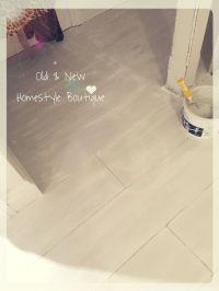 25+ best ideas about Paint laminate floors on Pinterest ...