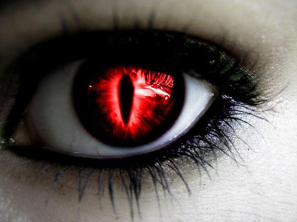 Evil Anime Girl Eyes The Evil Eye By Crazy Kiwii On DeviantART Give Me The Evil Eye
