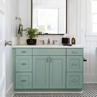 25+ Best Ideas about Cabinet Paint Colors on Pinterest ...