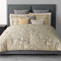Simply Vera Vera Wang Etching 3-pc. Comforter Set, Grey ...