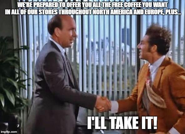 Seinfeld Happy Birthday Memes