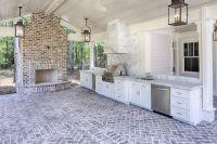 25+ best ideas about Brick porch on Pinterest | Front ...