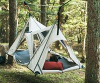 25+ Best Ideas about Hanging Tent on Pinterest | Tree tent ...
