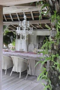 17 Best ideas about Shabby Chic Patio on Pinterest ...
