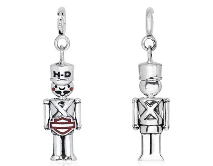 1000+ images about Harley-Davidson Charms on Pinterest