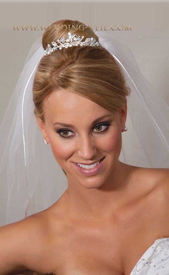 Unique Wedding Headpieces Wedding Ideas Pinterest