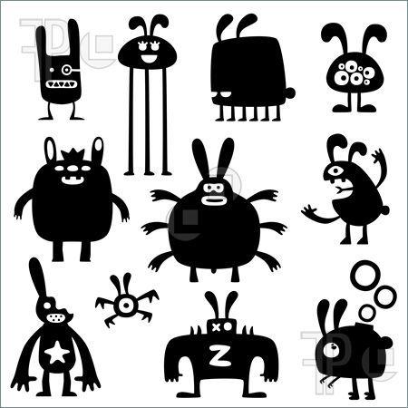 Meer dan 1000 ideeën over Alfabet Sjablonen op Pinterest