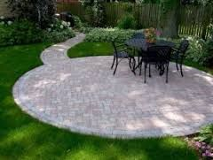 293 Best Images About Stone Patio Ideas On Pinterest Stone