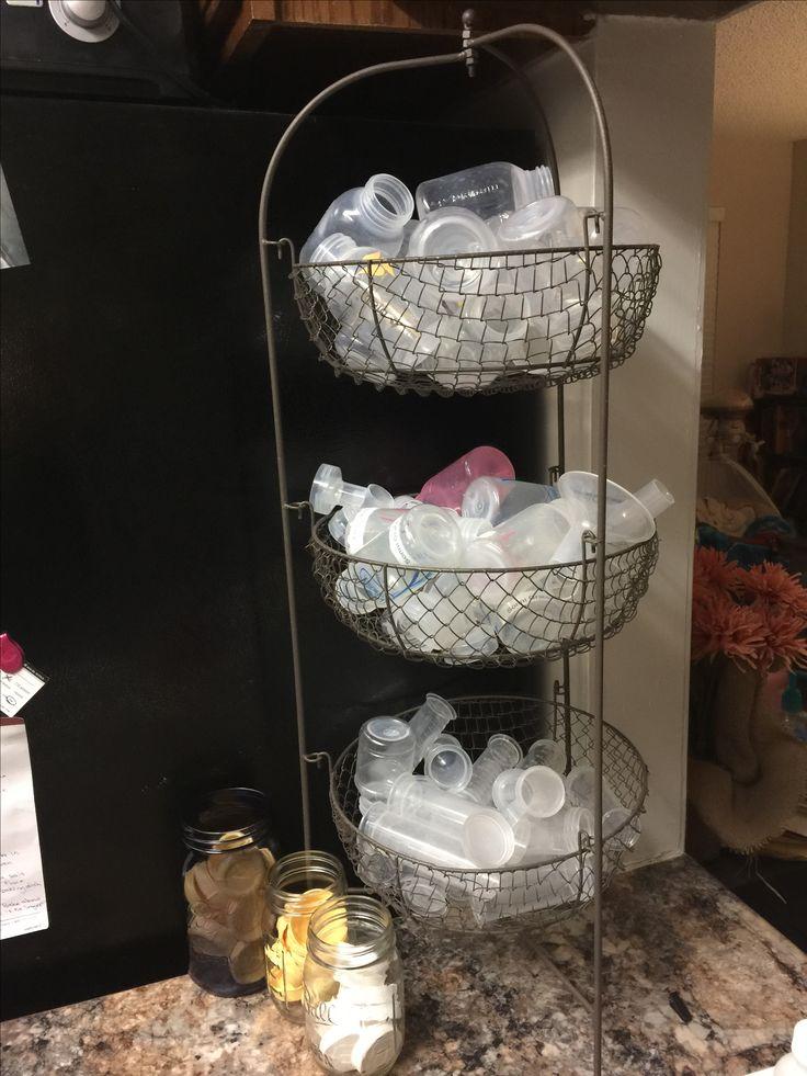 Best 25 Baby bottle storage ideas on Pinterest  Baby