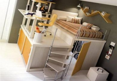 Ideas About Boy Bunk Beds On Pinterest Bunk Bed
