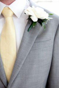 25+ best ideas about Grey suit wedding on Pinterest