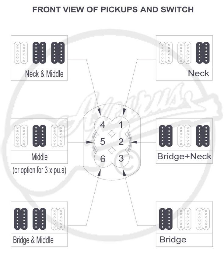 Schecter Strat Wiring Diagram Schecter Omen Bass Wiring