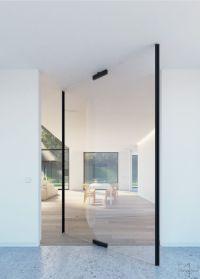 17 Best ideas about Pivot Doors on Pinterest   Modern door ...