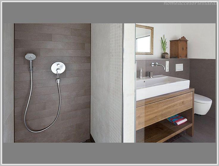 Badezimmer Fliesen Braun Und Beige Erstaunliche  Mystyle  Pinterest