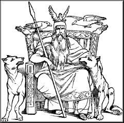 17 Best images about Norse & Germanic Mythology on