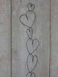 17 Best ideas about Wire Coat Hangers on Pinterest   Wire ...