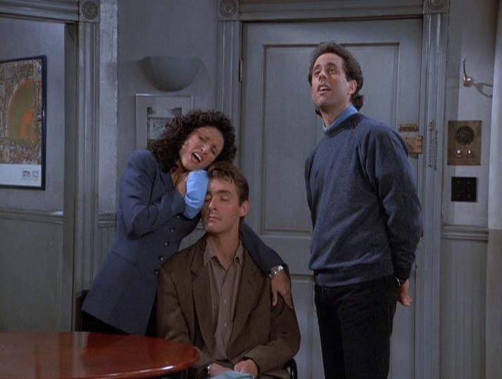 547 Best Images About Seinfeld On Pinterest Seasons
