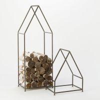 17 Best ideas about Log Holder on Pinterest | Firewood ...