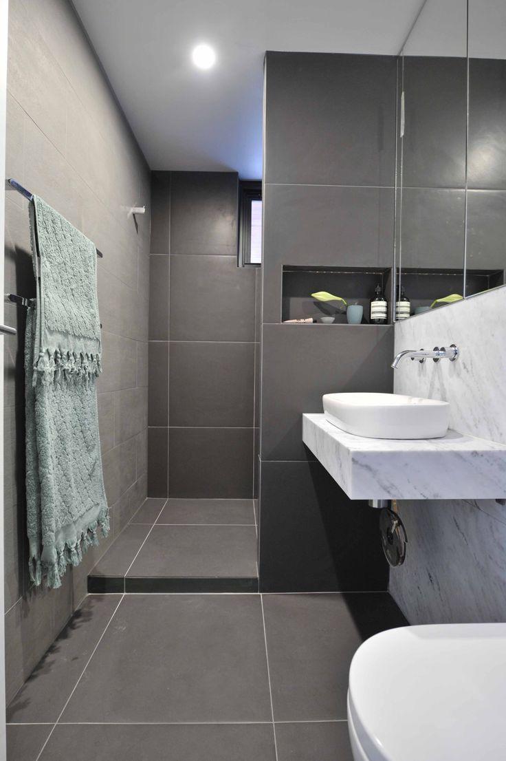 116 Best Images About Bathroom Tile Ideas On Pinterest