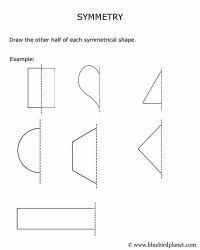 25+ best ideas about Symmetry worksheets on Pinterest ...