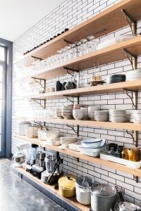 2733 best images about Home on Pinterest | Open shelving ...
