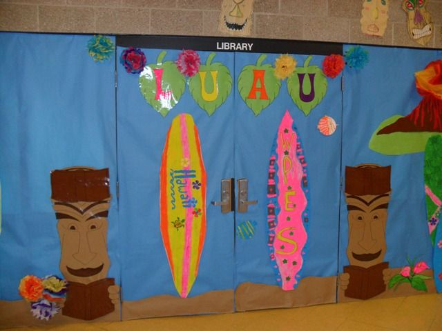 17 Best ideas about Luau Decorations on Pinterest