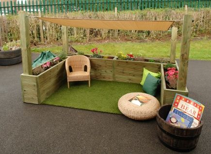 25 Best Ideas About Outdoor Play Areas On Pinterest Outdoor