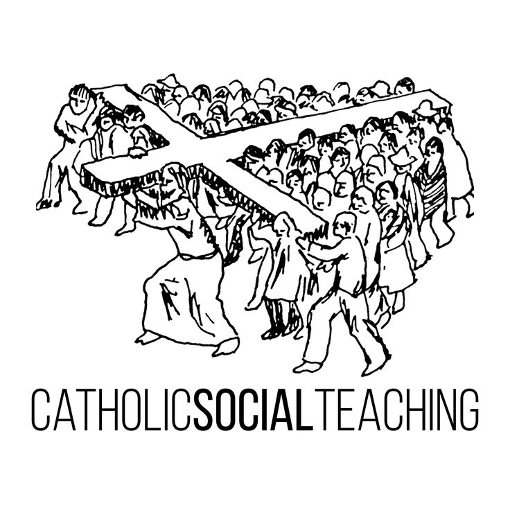 15 best images about [CRE] Catholic Social Teaching and