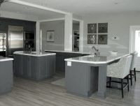 Grey Hardwood Floors   Grey Hardwood Floors   Pinterest ...
