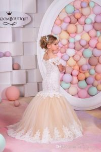 25+ best ideas about Wedding dresses for kids on Pinterest