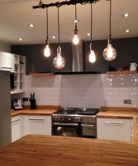 25+ best ideas about Industrial pendant lights on ...