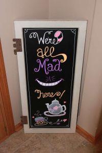 Alice in Wonderland Birthday Party Ideas | Cumpleaos ...
