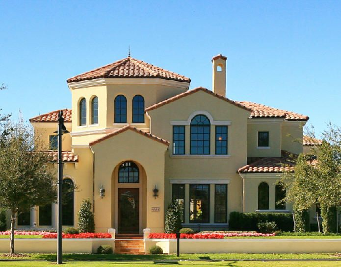 Small Luxury Homes Not So Big Starter Home Plans Compact Luxury