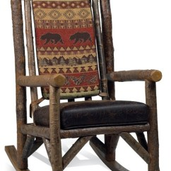 Highwood Adirondack Chair Most Comfortable Camp Rocking Cushions - Woodworking Projects & Plans