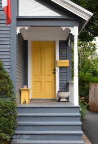 17 Best ideas about Yellow Doors on Pinterest | Yellow ...