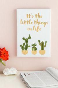 25+ best ideas about Cactus decor on Pinterest | Cactus ...