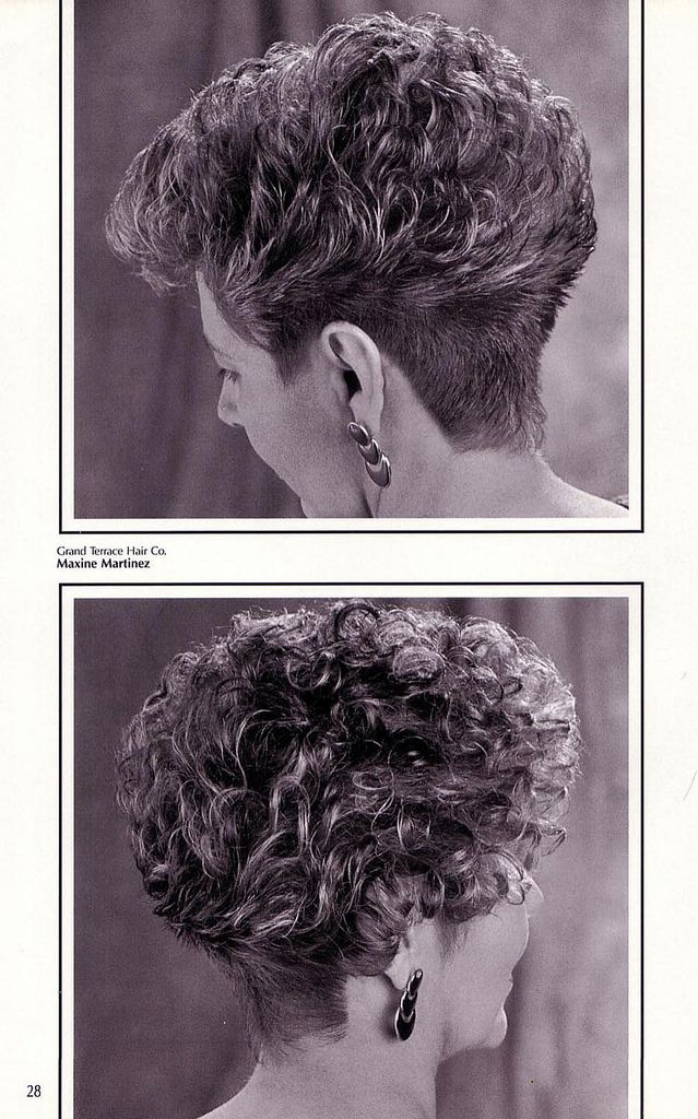 Vintage pic perm  Bedroom  Pinterest  Vintage and Perms