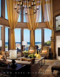 1000+ ideas about Tall Window Curtains on Pinterest