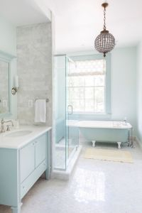 78 Best ideas about Light Blue Rooms on Pinterest