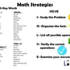 25+ best ideas about Math Strategies Posters on Pinterest