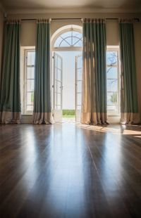 25+ Best Ideas about Door Window Curtains on Pinterest ...