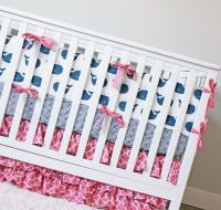 17 Best images about Girl's Nautical Nursery on Pinterest ...
