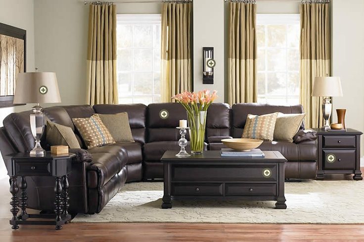 17 Best Images About Oversized Leather Recliner On