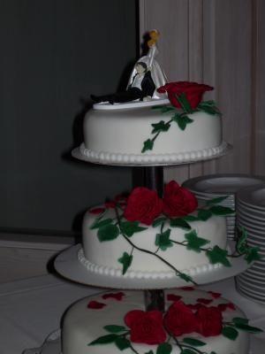 Torte Stapeln Mit Etagere Appetitlich Fotoblog Fur Sie Startseite