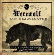 werewolf hair regenerator