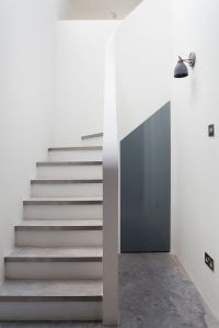 1000+ ideas about Concrete Stairs on Pinterest | Stairs ...