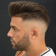 1000 men's hair cutting