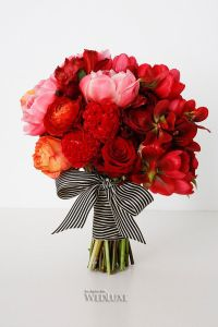 630 best Red Flower Arrangements & Bouquets images on ...