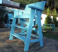 57 best images about My Lifeguard Chairs on Pinterest