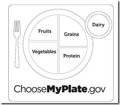 100 best images about My Plate My Plan on Pinterest